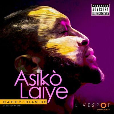 asiko - DAREY