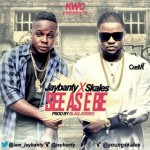 "Jaybanty – ""See As E Be"" ft. Skales"