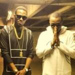 "VIDEO: D'banj  – 'Salute"" ft. Ice Prince"