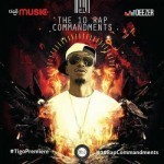 "E.L – ""10 Rap Commandments"""