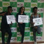 Mavin Triplets – Reekado Banks, AphroDija and Korede Bello Ink New Deal!