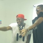 "Skales – ""Ijo Ayo"" ft. Olamide (B.T.S Video)"