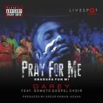 13 Nigerian Songs About Prayer For Wealth & Prosperity