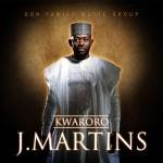 """J.Martins – """"Kwaroro"""""""