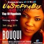 UNSTOPPABLE RAP COMPETITION: BOUQUI UNVEILS TOP 10 FINALISTS… VOTE NOW!