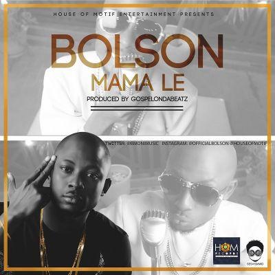 Bolson - Mama Le - Artwork
