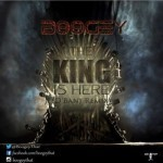 """Boogey – """"The King Is Here"""""""