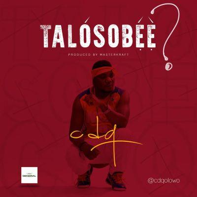 CDQ-Talosobe