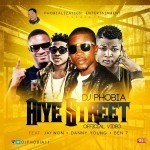 "VIDEO: DJ Phobia – ""Aiye Streets"" ft. Ben7, Jaywon & Danny Young"