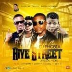 "VIDEO: DJ Phobia – ""Aiye Streets"" ft. Ben7, Jaywon & Danny Young"