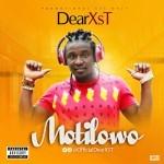 """DearXsT – """"Motilowo"""""""