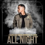 "DJ Clock – ""All Night"" ft. Kwesta, M.anifest & Tellaman"