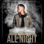 """DJ Clock – """"All Night"""" ft. Kwesta, M.anifest & Tellaman"""