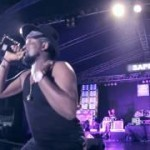 VIDEO: 'Oya Shakiti Bobo!' With DJ Neptune & Do2dtun + Fan Cries For 2face At Star Trek Sapele