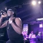VIDEO: 'Oya Shakiti Bobo!' With DJ Neptune & Do2dtun + Fan Cries For 2face At Star Trek Sapele