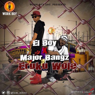 El Boy - Eruku Wole Art