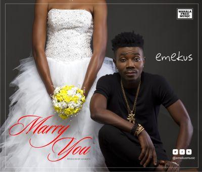 Emekus - Marry You-ART