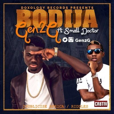 Gen2G Ft Small Doctor 1