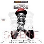 """VIDEO: Prince Banton – """"Sagbene"""""""