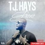 """Tj Hays – """"Ebiere"""" (Prod. By Id Clef)"""