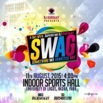 DJ kentalky Presents – SWAG Event {Something We Akokites Got}