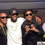 Joe EL's Timeless Album Release Party Lagos | Photos