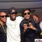 Joe EL's Timeless Album Release Party Lagos | Photos