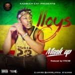 "Lloys – ""Mash Up"" (Prod. By Vynchie)"