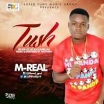 "M-Real – ""Tush"" (Prod. By DJ Coublon)"