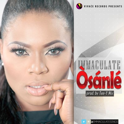 Immaculate - Osanle-ART