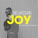 "Ric Hassani – ""Joy"""