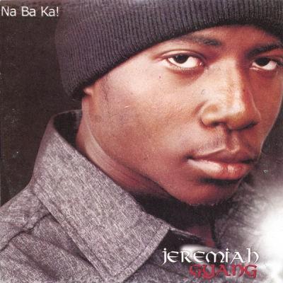 Jeremiah-Gyang