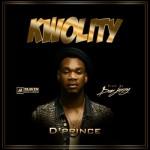 D'Prince – Kwolity (Prod. Don Jazzy)