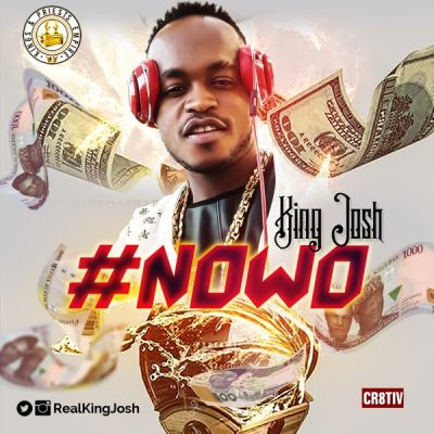 King Josh - Nowo - ART