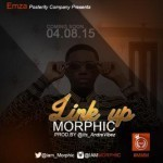 """Morphic – """"Link Up"""""""