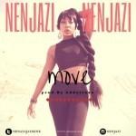 """Nenjazi – """"Move"""" (Prod. by Addytraxx)"""