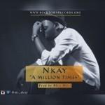 """Nkay – """"A Million Times"""""""