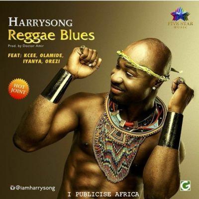 Regga-blues-Official
