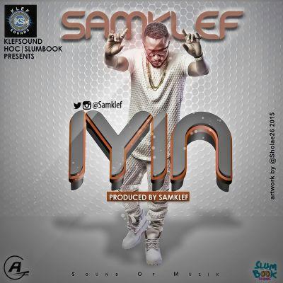 Samklef - Iyin