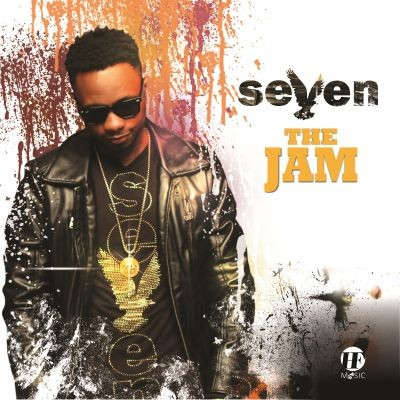 Seven-The-Jam-Art-Cover