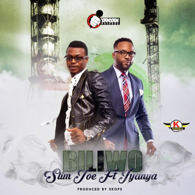 Slim Joe - Biliwo ft. Iyanya-ART