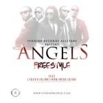 """Syndik8 Records Allstars – """"Angels (Freestyle)"""" ft. Lynxxx, Ikon, Nedu, Blink & DJ Obi"""