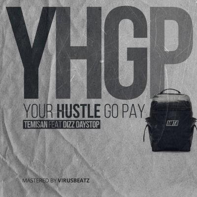 TEMISAN ft Dizzy Daystop - YHGP