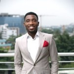 See Beautiful Family Picture Of Timi Dakolo, Wife & Three Children