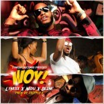 "Lynxxx, Nedu & Blink – ""Woy"" (Prod. By Triple E)"