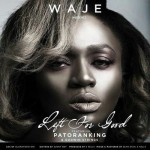 "Waje – ""Left For Good"" ft. Patoranking & Godwin Strings (Prod by E-Kelly)"