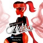 "Willyemms – ""Mulika"" (Prod. by Echo)"