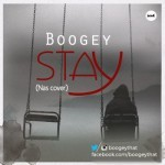 "Boogey – ""Stay"""