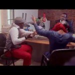 "VIDEO: Spydaman – ""TelephoneLies"" ft Cynthia Morgan (BTS)"