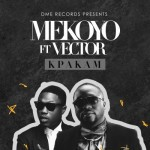 "Mekoyo – ""Kpakam"" ft. Vector"